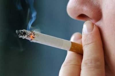 Ученые выявили связь курения с развитием слабоумия