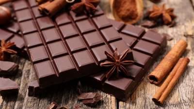 Медики назвали главные причины употреблять шоколад постоянно