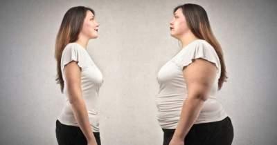Врачи назвали неожиданные причины набора веса