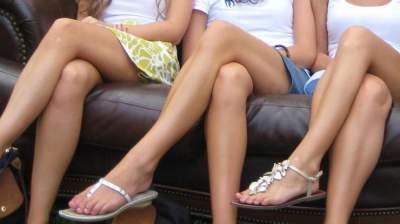 Какие болезни могут появиться, если сидеть «нога на ногу»