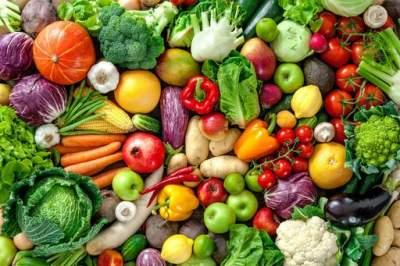 Исследование выявило продукты, способствующие омоложению