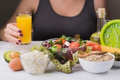 Сбросить 7 кг за неделю поможет эта диета