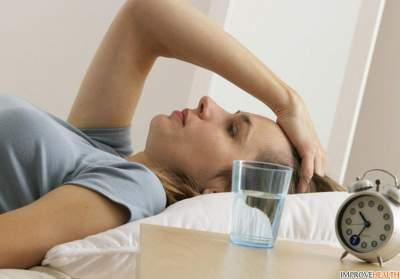 Названы частые причины утренней головной боли