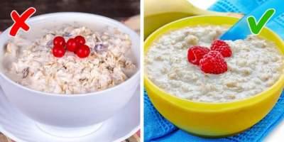 Врачи назвали полезные альтернативы популярным завтракам