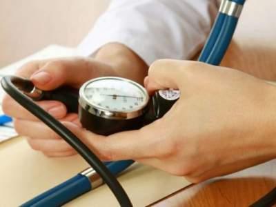 Медики подсказали, как нормализовать давление без лекарств