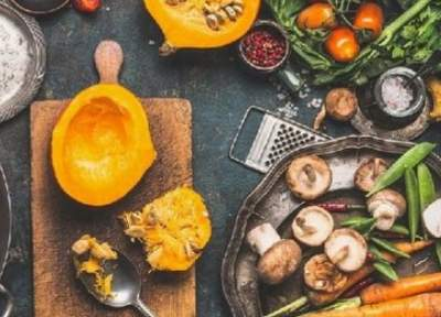 Эта десятка продуктов признана самой полезной для организма
