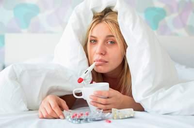 Названо проверенное народное средство от простуды