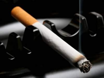 В курении увидели еще одну опасность для жизни