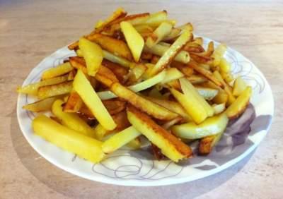 Жареную картошку признали смертельно опасной