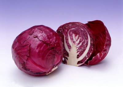 Назван эффективный овощ для профилактики болезни Альцгеймера