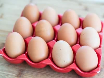 Медики выяснили оптимальную дневную норму потребления яиц