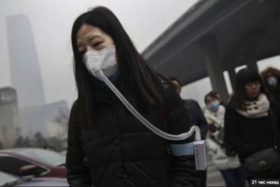 Названа неожиданная опасность загрязненного воздуха