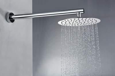 Дерматологи выяснили, как часто нужно принимать душ