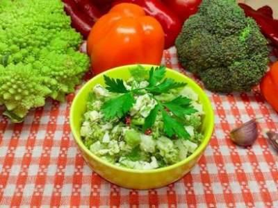 Ученый назвал популярный овощ, спасающий от онкологии