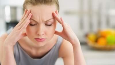 Врачи подсказали, как избавиться от головной боли без таблеток