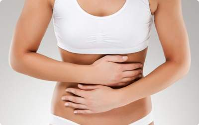 Медики назвали основные симптомы гастрита