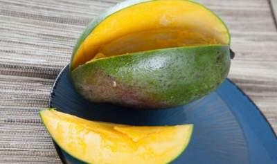 Этот фрукт больше других эффективен против старения