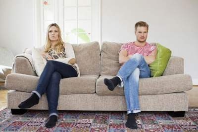 Ученые объяснили, сколько личного пространства требуют муж и жена