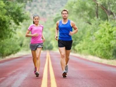 Названы правила полезного для здоровья бега