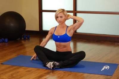 Физические упражнения способны снимать стресс