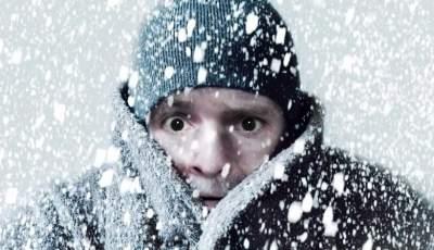 Медики выяснили, чем опасен холод