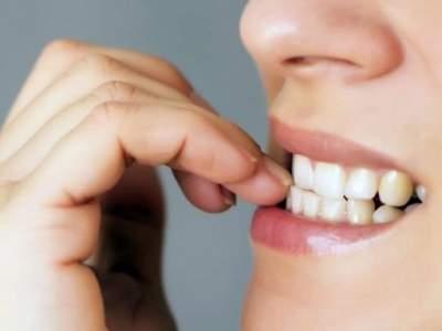 Ученые назвали преимущество людей, которые грызут ногти
