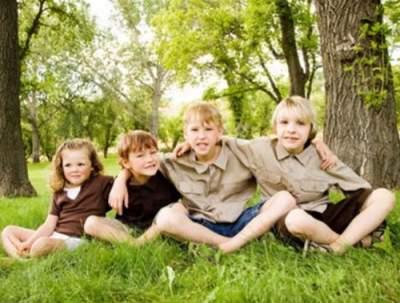 Наличие братьев и сестер снижает риск рака, - ученые