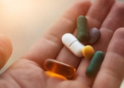 В Украине запретили популярное лекарство для сердца