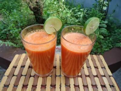 Названы 7 главных полезных свойств морковного сока