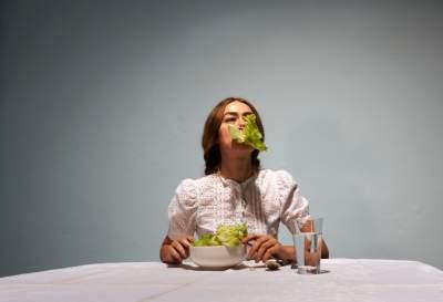 Худеющим на заметку: шесть признаков того, что вам нужно есть больше