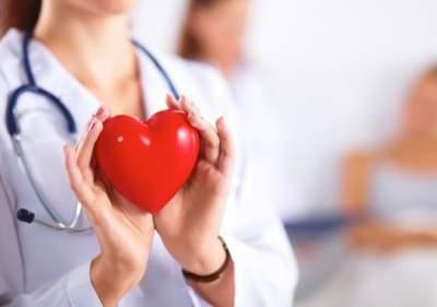 Медики раскрыли секрет здорового сердца