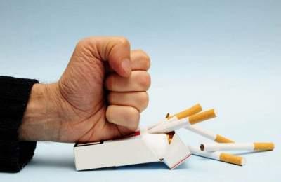 Ученые рассказали, когда нужно бросать курить