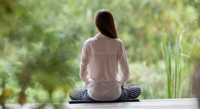 Медики рассказали, как медитация влияет на организм человека