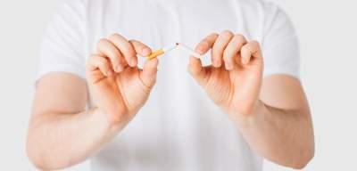 Ученые назвали крайний срок для отказа от курения