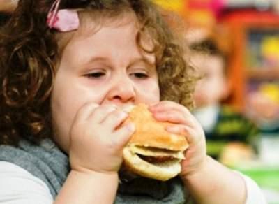 Детское ожирение может привести к раку, - ученые