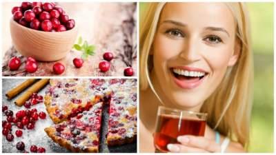 Названа одна из самых полезных ягод  для мужского здоровья