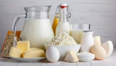 Медики объяснили, чем вредны молочные продукты для мужского здоровья