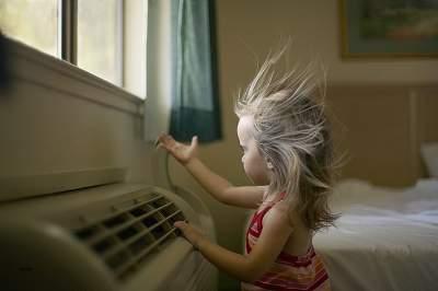 Названы главные недостатки сухого воздуха и способы его увлажнения