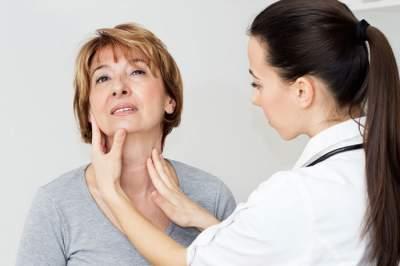 Эти симптомы помогут распознать нехватку йода в организме