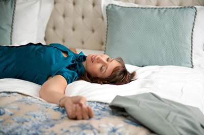 Выявлена новая опасность недосыпа