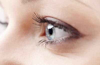Изобретены растворимые иглы для лечения болезней глаз