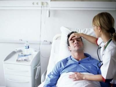 Эксперты назвали главные минусы пребывания в больнице
