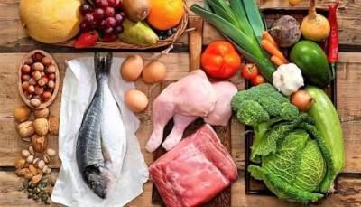 Диетологи подсказали, как «сбросить» 10 кг за месяц