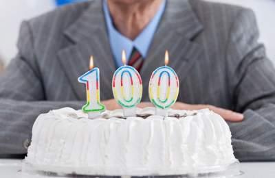 Ученые назвали пять факторов долголетия