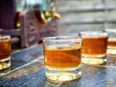 Холодный климат способствует алкоголизму