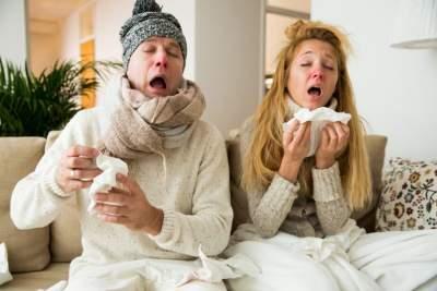Медики подсказали, как защититься от инфекций дома