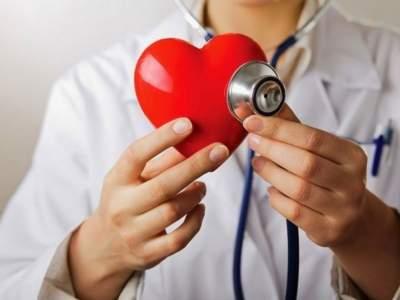 Названы лучшие здоровые привычки для сердца