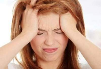 Названы продукты, вызывающие головную боль