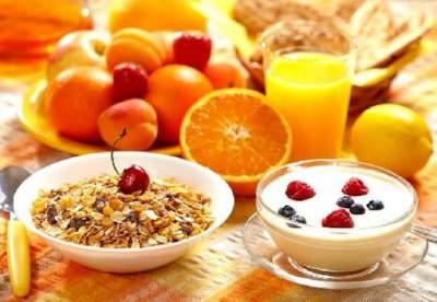 Медики рассказали, от какой пищи на завтрак лучше отказаться