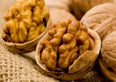 Выявлена новая польза грецких орехов